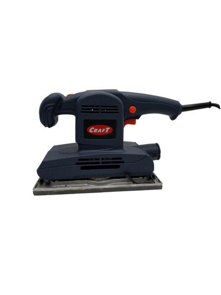 Шлифмашина вибрационная Craft CVM-320