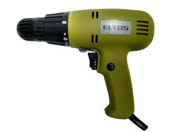 Шуруповерт сетевой Eltos ДЭ-780